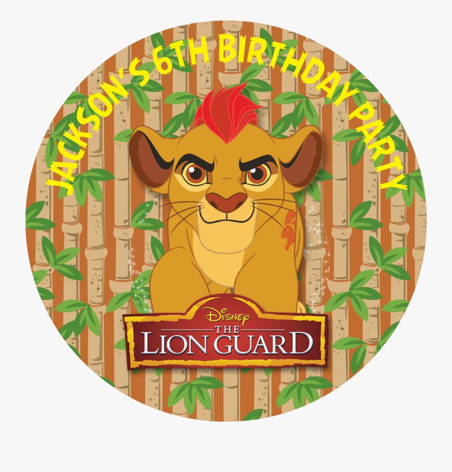 Ideas Para Fiesta De La Guardia Del Leon, Transparent Clipart