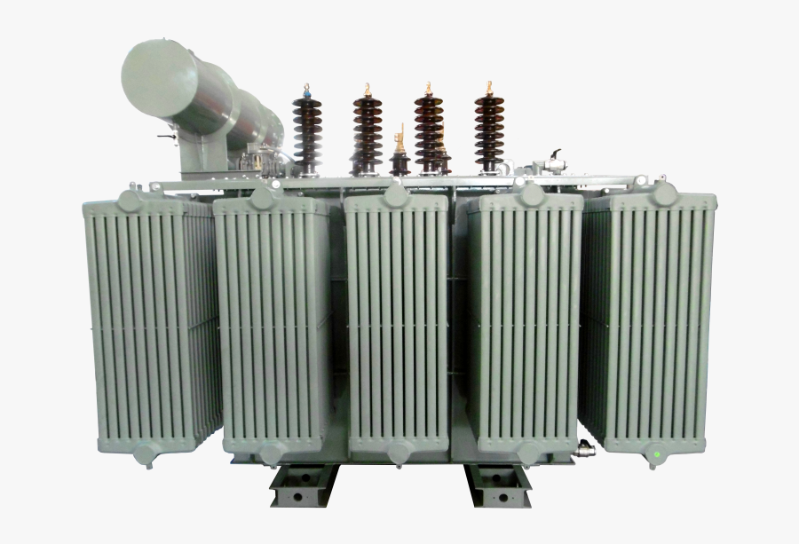 Transformer Electric Power High Voltage Distribution - High Voltage Transformer, Transparent Clipart