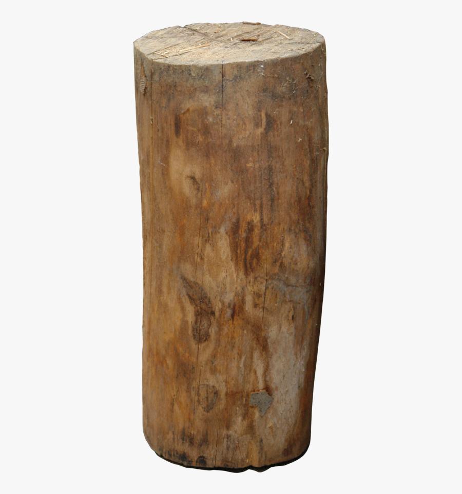 Wood Transparent Mart - Log Of Wood Png, Transparent Clipart
