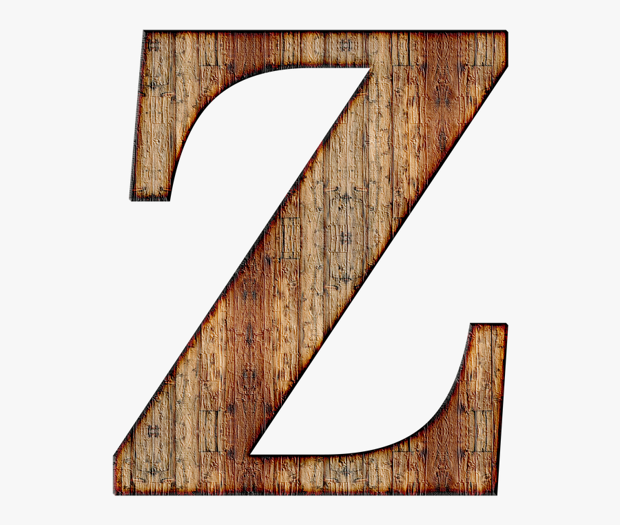 Wood Png Photos - Wooden Letters Transparent Background, Transparent Clipart
