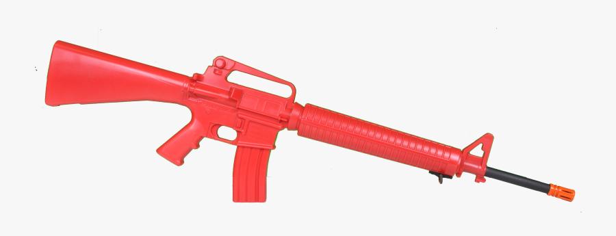 Transparent Squirt Gun Png - M16 Transparent Png, Transparent Clipart