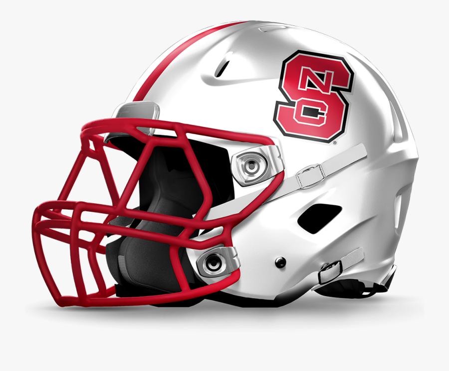 Big Ten Png Files - Akron Zips Football Helmet, Transparent Clipart