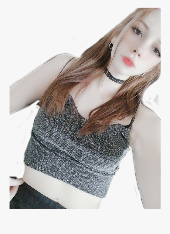 ##girl #asian #american #korea #sexy #instagram - Korea Sexy Girl Png, Transparent Clipart