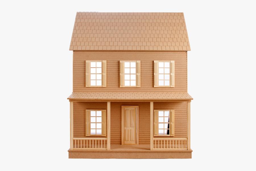 Clip Art Realgoodtoys Com Official Site - Quick Build Imagination Dollhouse, Transparent Clipart