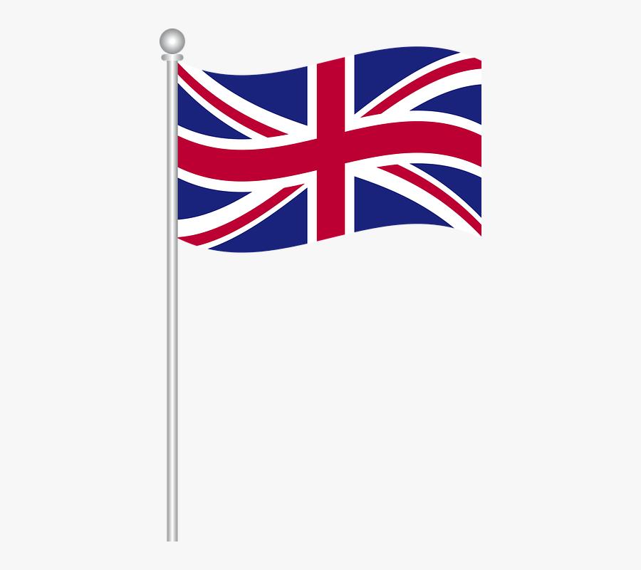Transparent Kingdom Png - North America Flag Png, Transparent Clipart