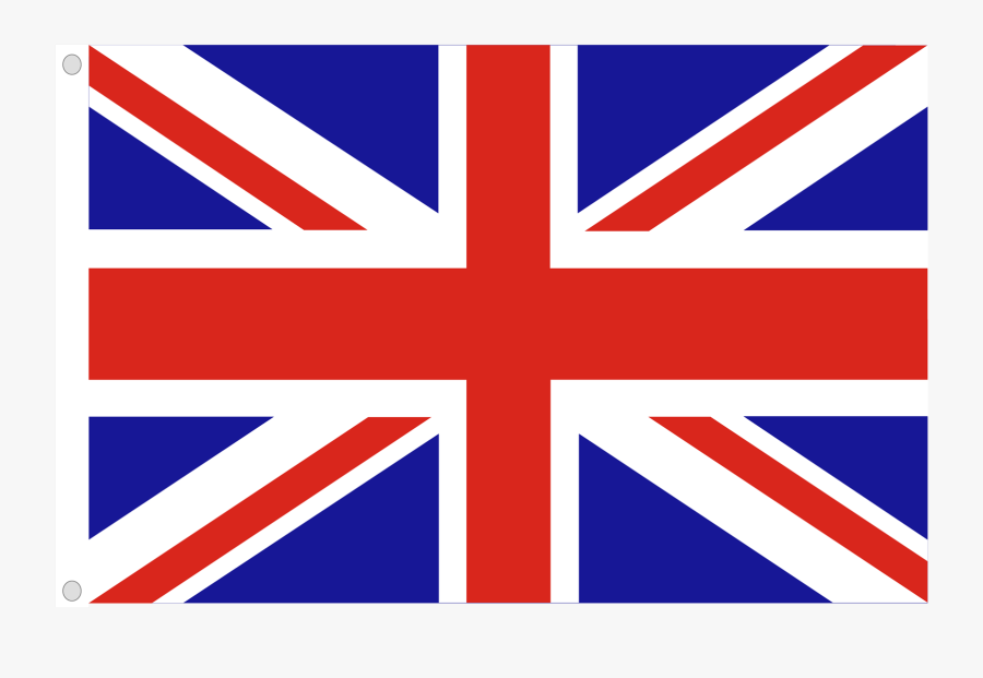 Kingdom And Great United Uk Of Britain Clipart - United Kingdom Flag Png, Transparent Clipart