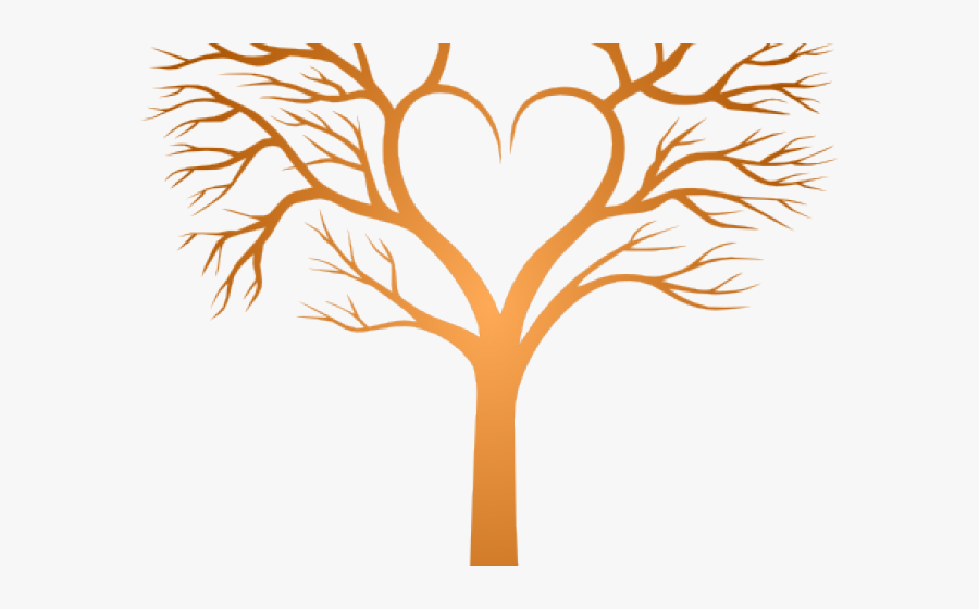 Family Tree With Roots Clipart, Transparent Clipart
