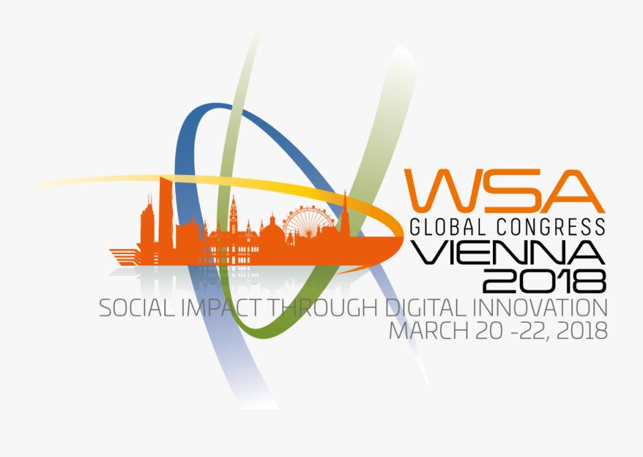 Wsa Global Congress Pressroom - World Summit Award, Transparent Clipart