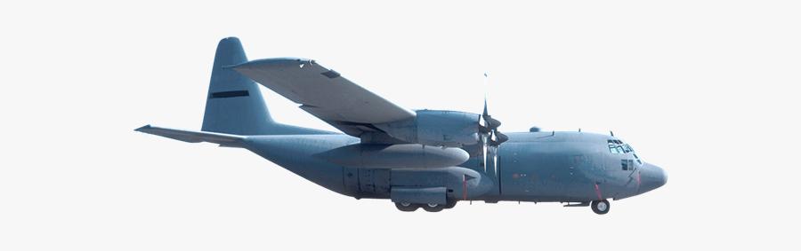 Lockheed C 130 Hercules Lockheed Ac 130 Lockheed L - Lockheed C-130 Hercules, Transparent Clipart