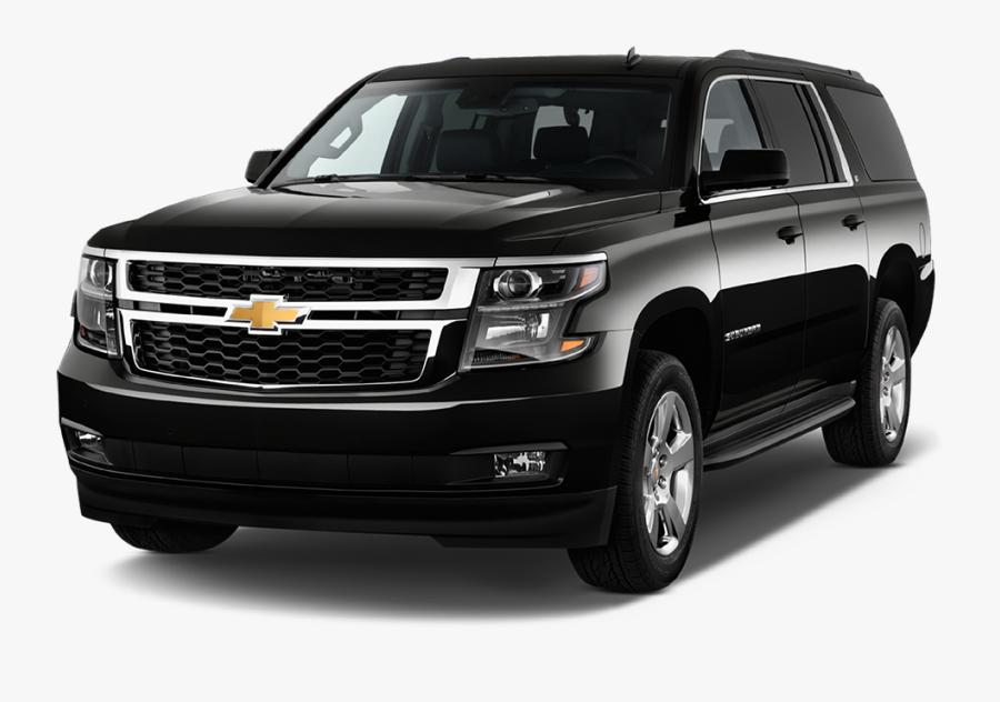 Land Utility Vehicle,chevrolet Tahoe,chevrolet Part,automotive - Chevrolet Suburban Price, Transparent Clipart