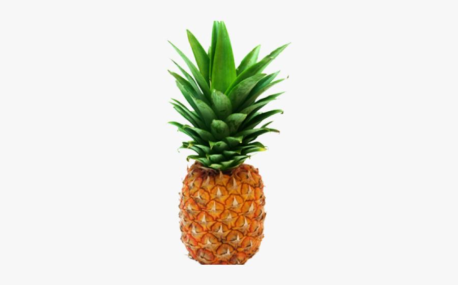 Transparent Pineapple Fruit Png, Transparent Clipart