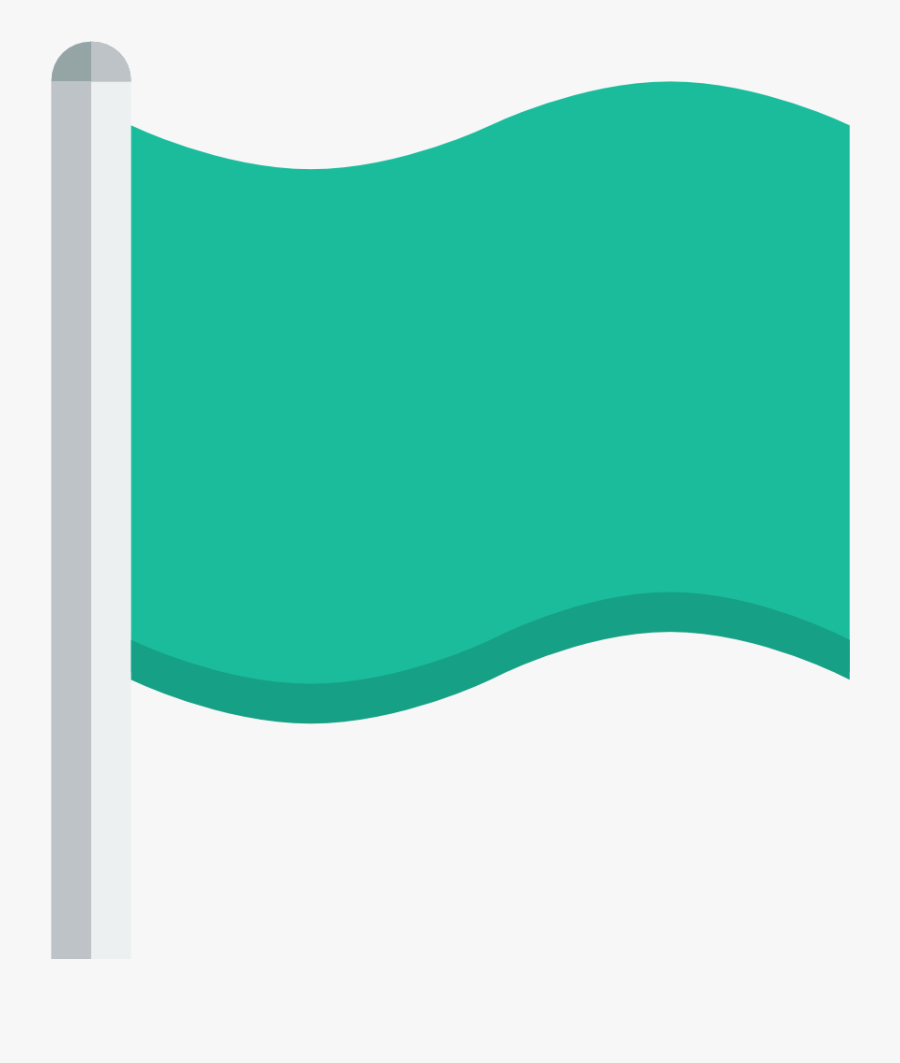 Flag Icon - Flag Flat Design Png, Transparent Clipart