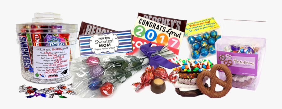 Hello, Hello, Fellow Candy Lovers My, How Time Flies - Hershey Company, Transparent Clipart