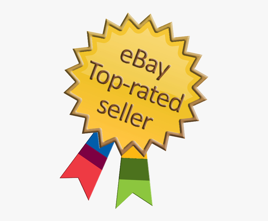 Ebay Top Rated Seller Png Ebay Top Rated Seller Free Transparent Clipart Clipartkey