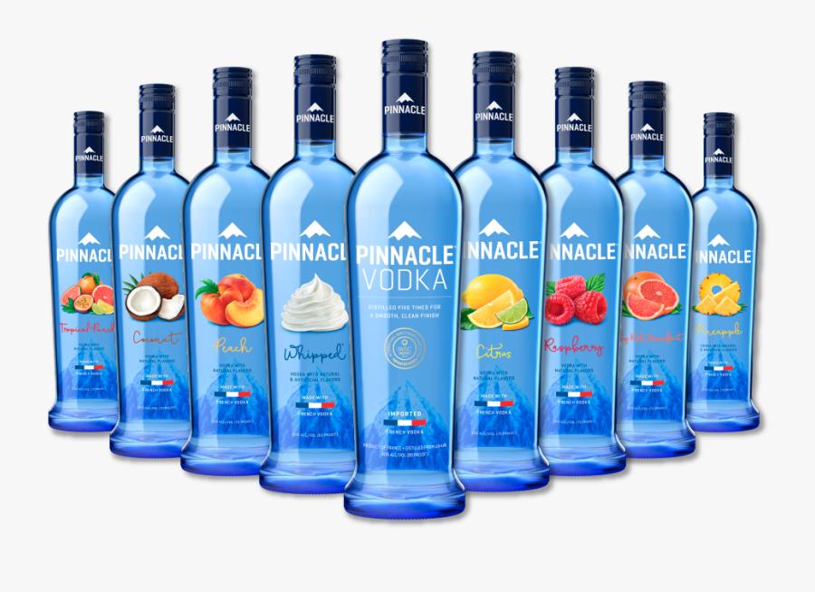 Pinnacle Swedish Fish Vodka Ae , Png Download - Swedish Fish Vodka, Transparent Clipart