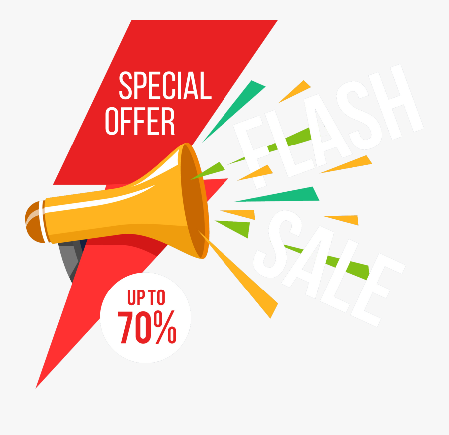 Special Offer Png - Discount Offer Tag Png, Transparent Clipart