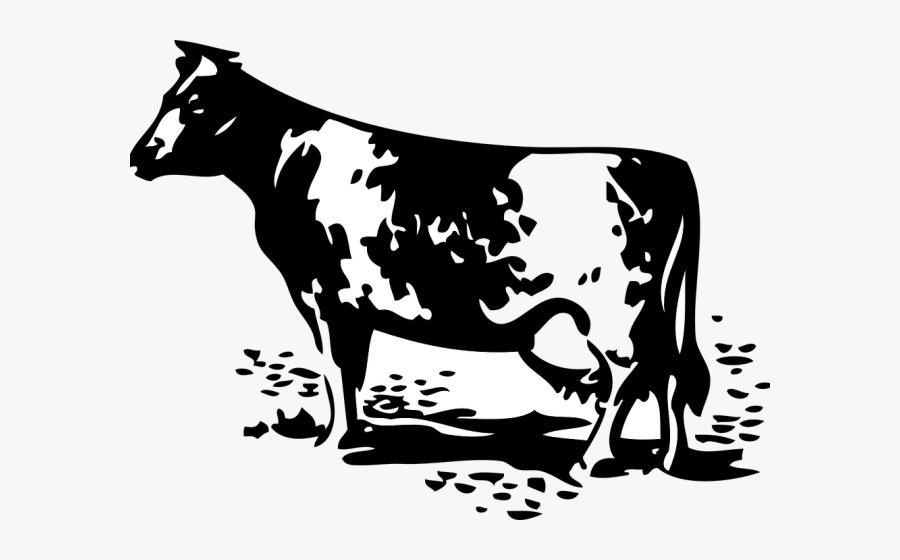 Farm Clipart Dairy Farm - Dairy Farm Clipart, Transparent Clipart
