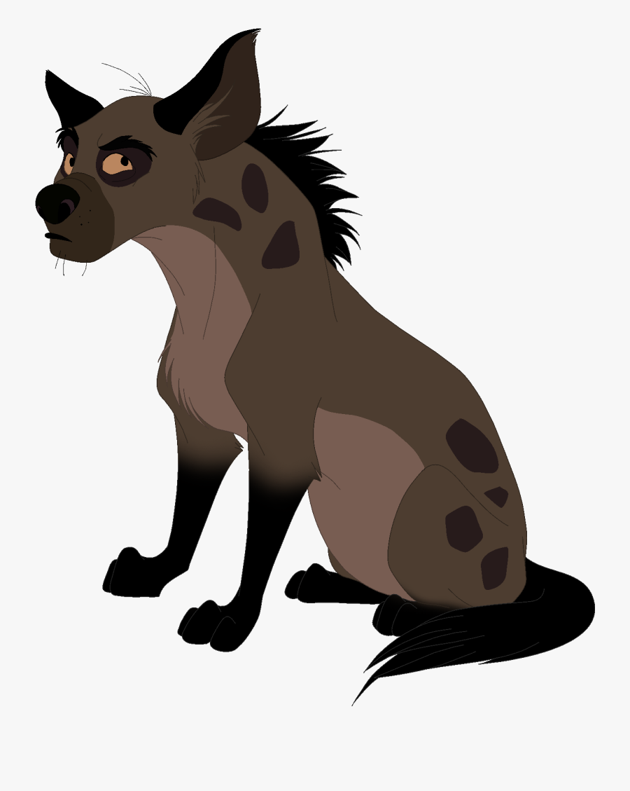 The Lion King Clipart Banzai - Hyena Lion King Transparent, Transparent Clipart
