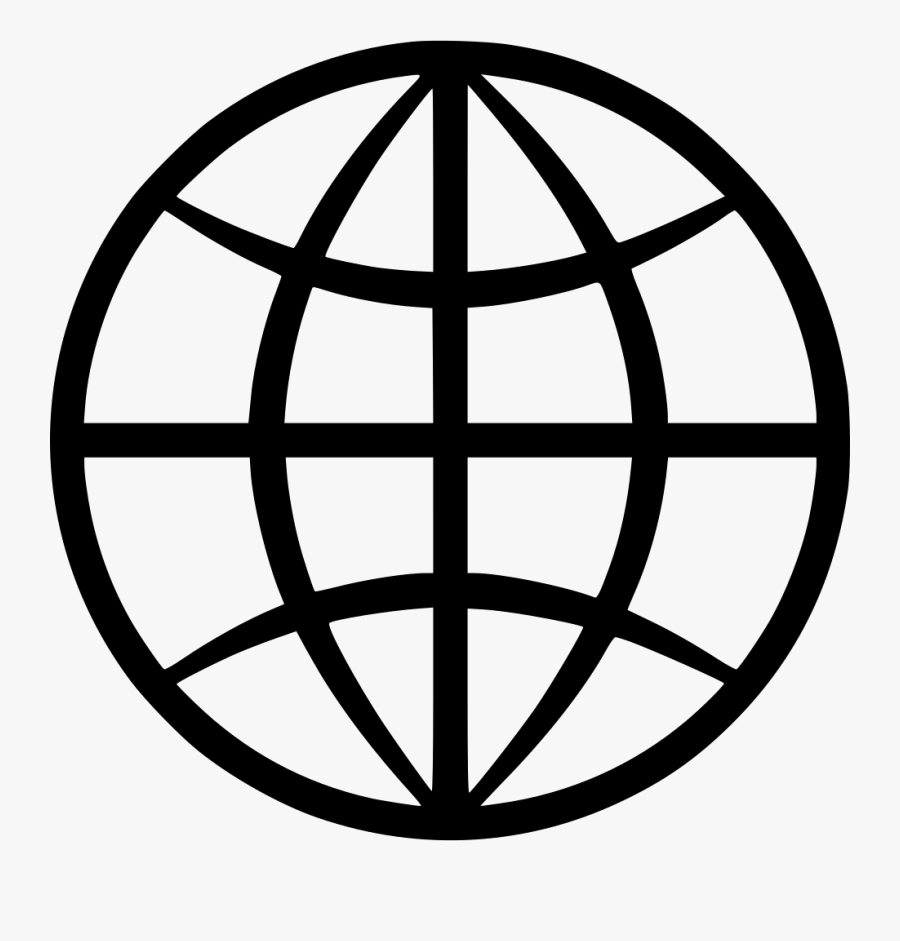 Internet Clipart Black And White Png Png Download Internet Icon Free Free Transparent Clipart Clipartkey