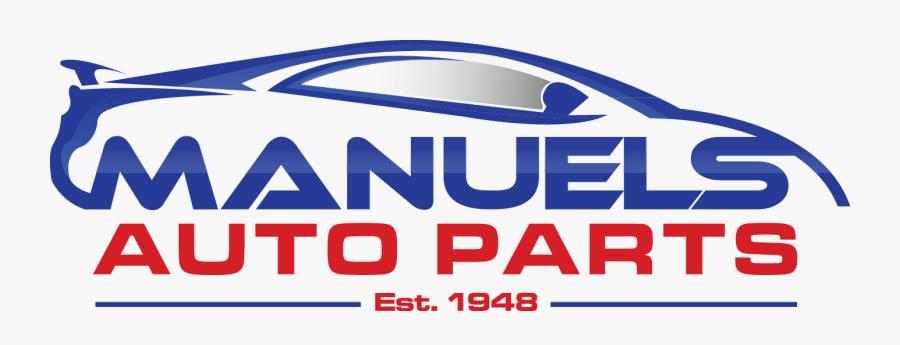 Clip Art Manuels - Auto Parts Logo Png, Transparent Clipart