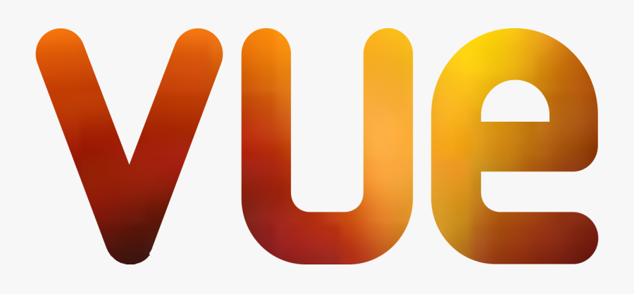 View The Case Study » Vue Cinema - Vue Cinemas, Transparent Clipart