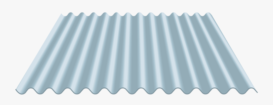 Zinc Roof Png Image Background - Full Roofing Sheet Png, Transparent Clipart