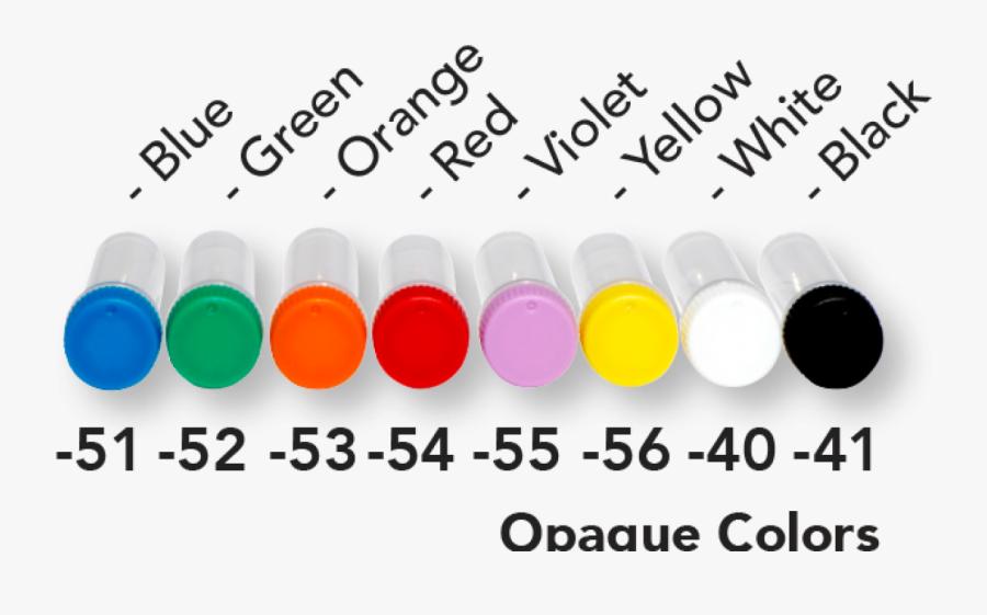 White Caps For Twistlock Microcentrifuge Tubes, 500/bag, - Circle, Transparent Clipart