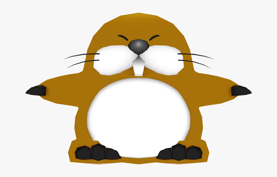 Images In Collection Page Monty Mole Mario Party Free Transparent Clipart Clipartkey