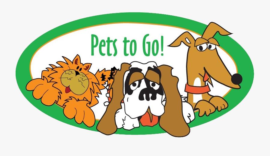 Pet Sitting, Dog Walking, Pet Feeding Clearwater, Florida - Cartoon, Transparent Clipart