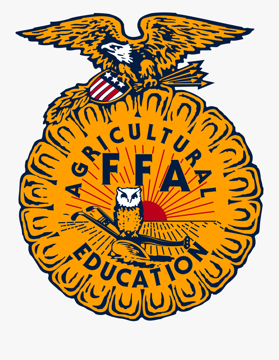 Download Ffa Logo - Ffa Emblem Transparent Background, Transparent Clipart