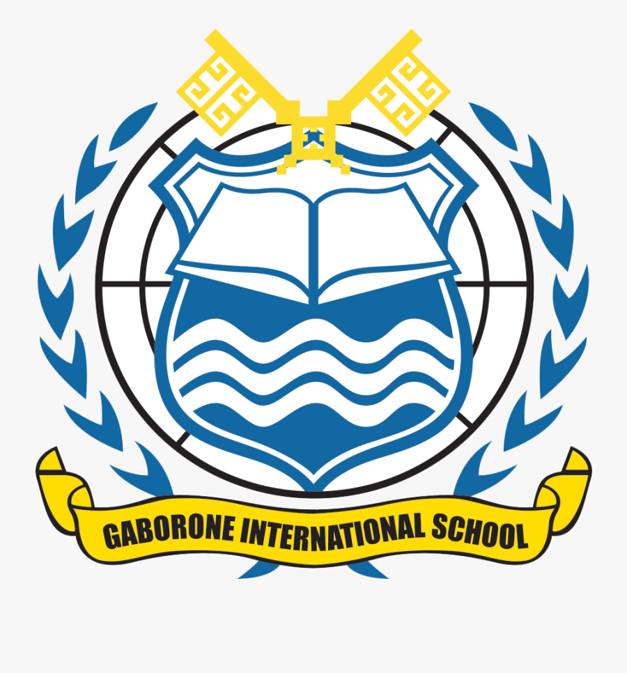 Gaborone International School Logo - United Nations Information Centre For India And Bhutan, Transparent Clipart