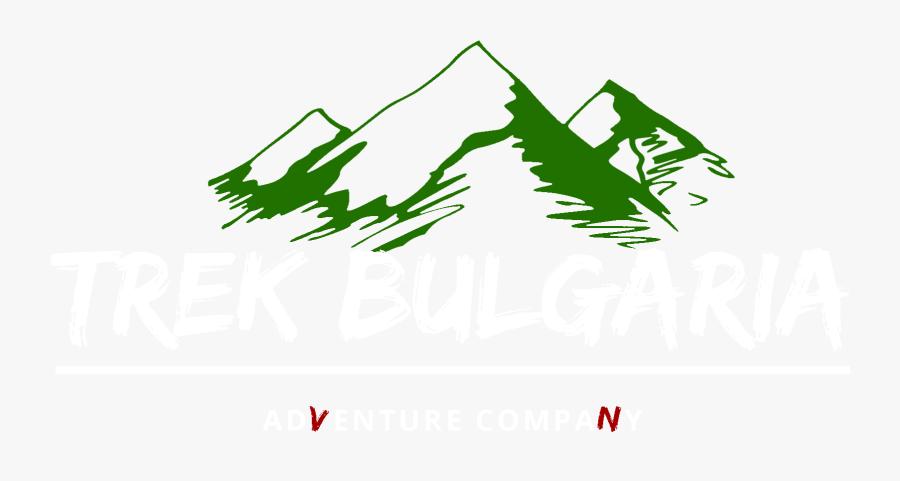 Trekbulgaria - Illustration, Transparent Clipart