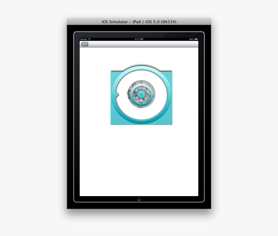 Enter Image Description Here - Circle, Transparent Clipart