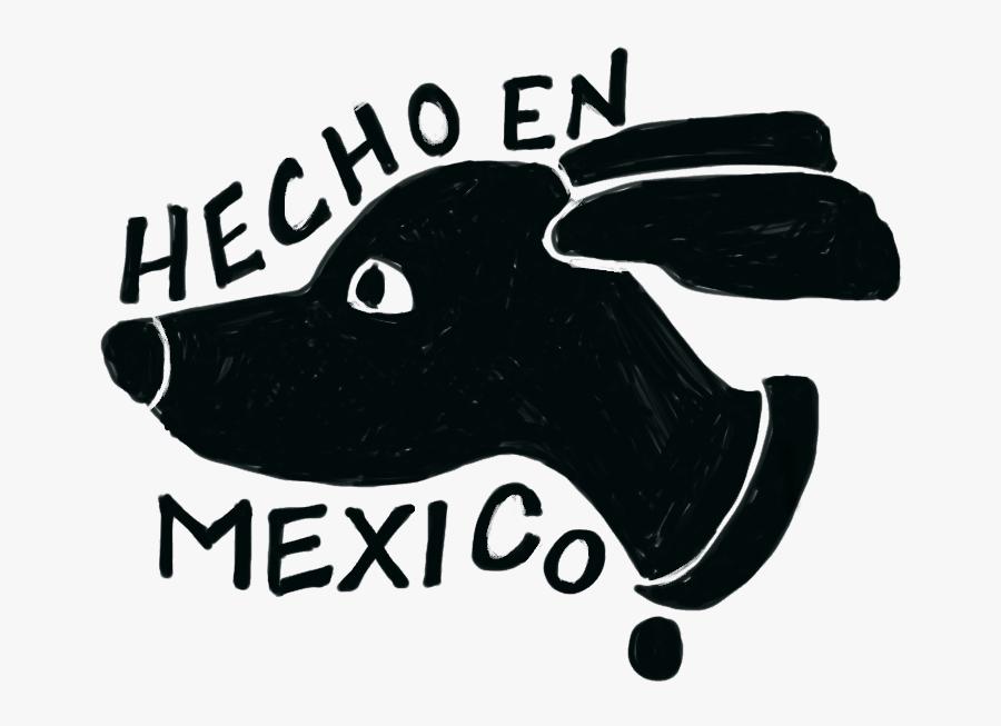 Dog Licks, Transparent Clipart