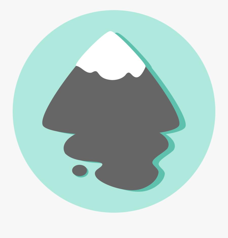 Inkscape Icon, Transparent Clipart