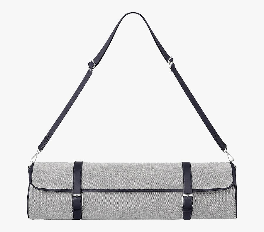 Hermes Yoga Mat And Bag Shoulder Bag Free Transparent Clipart Clipartkey