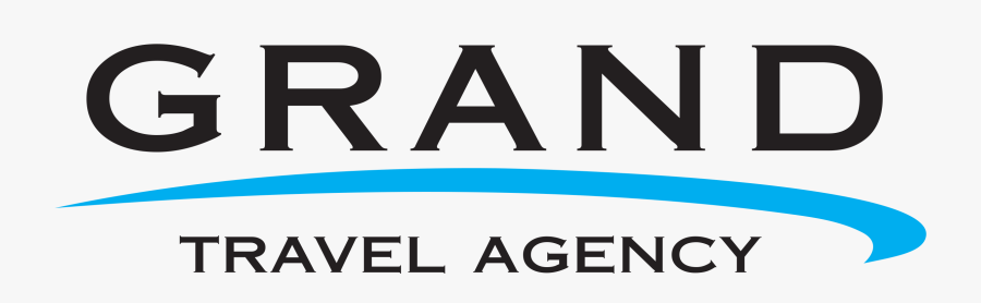 Grand Travel Agency Logo - High Noon Entertainment, Transparent Clipart