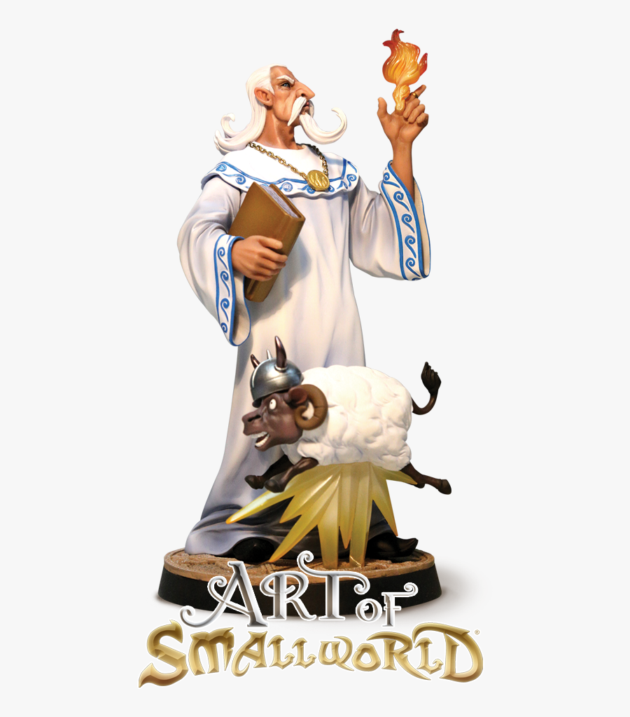 Small World Board Game Art, Transparent Clipart