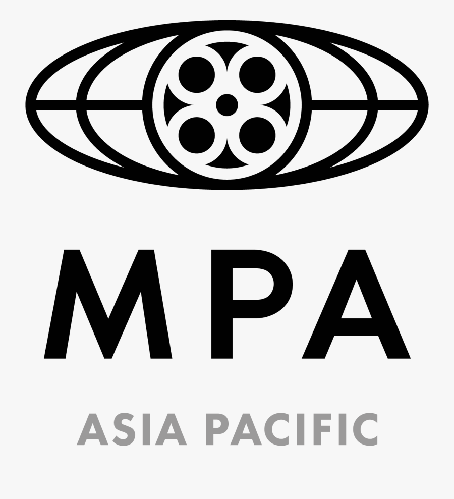 The Power Of Inclusion - Motion Picture Association Logo, Transparent Clipart