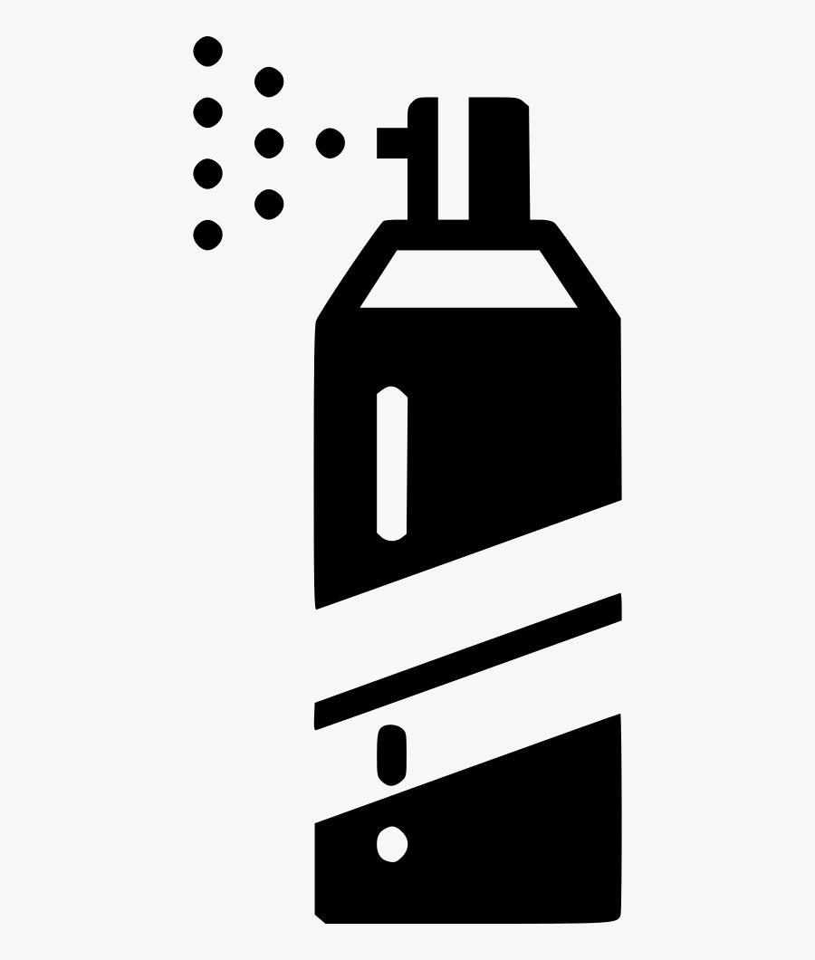 Transparent Spray Paint Line Png - Paint Job Icon, Transparent Clipart