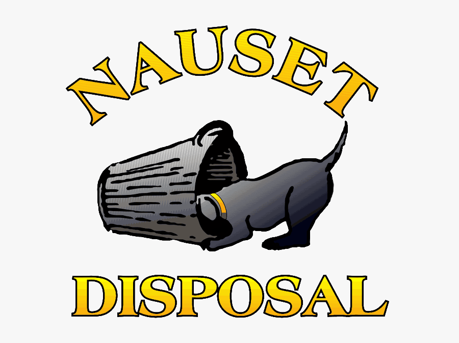 Nauset Disposal, Transparent Clipart