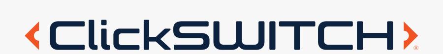 Clickswitch Logo, Transparent Clipart