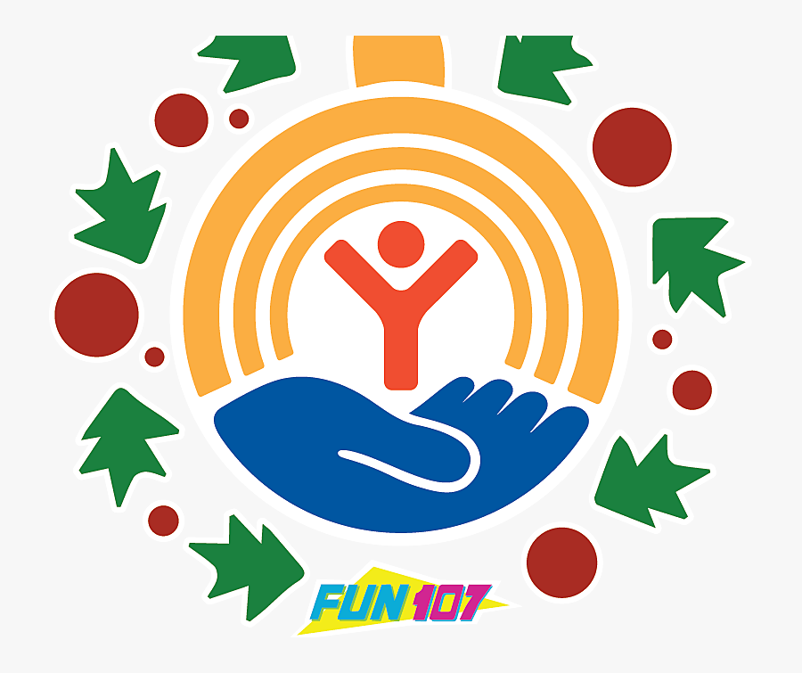 Fun 107 And United Way Holiday Wishes - United Way Of Lee County, Transparent Clipart