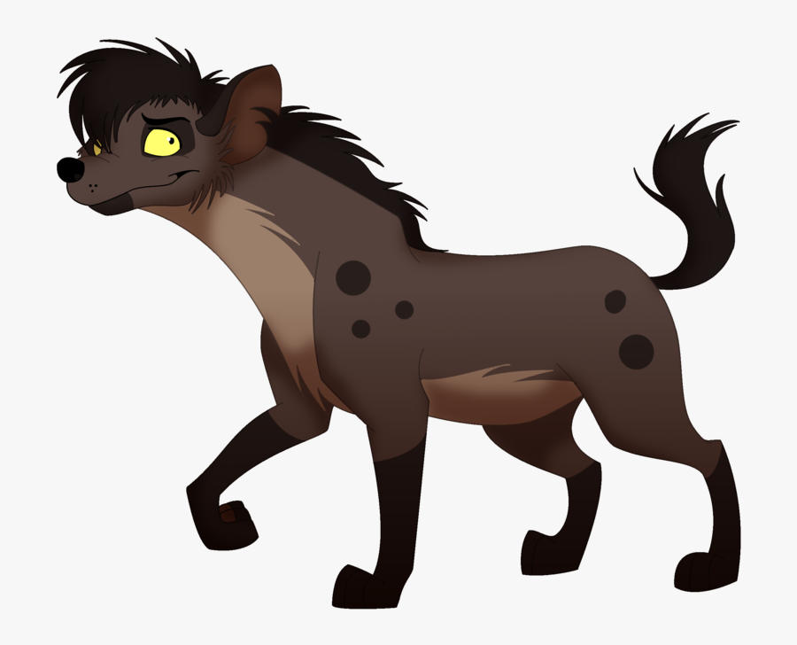 Download And Use Hyena Png Picture - Lion King Hyena Png, Transparent Clipart