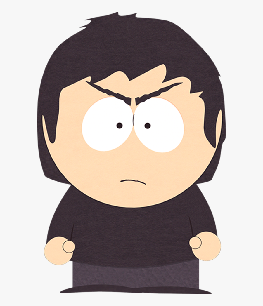 South Park Archives - Damien South Park, Transparent Clipart
