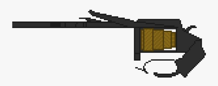 Destiny Thorn Pixel Art, Transparent Clipart