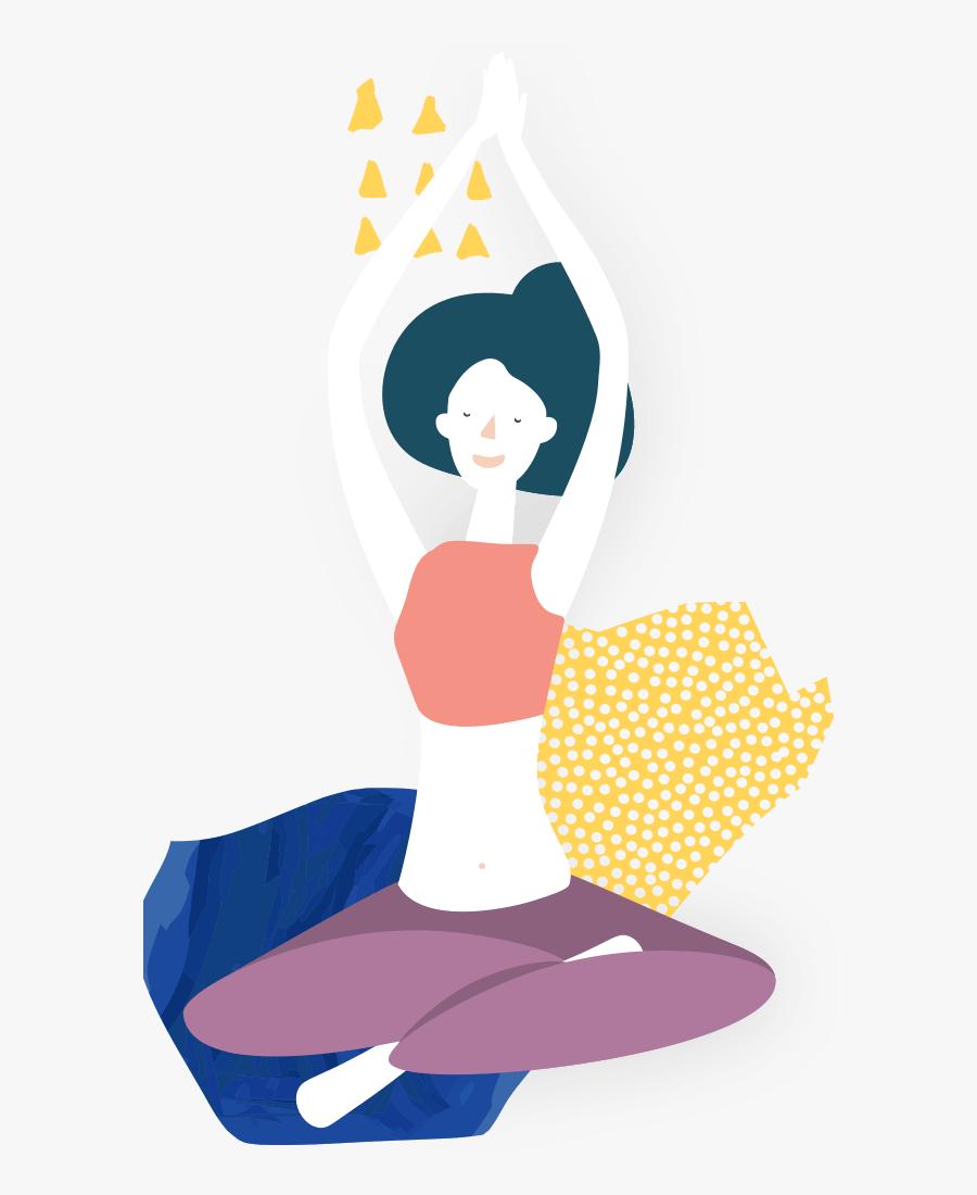 Illu 1 - Illustration, Transparent Clipart