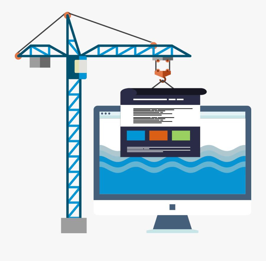 Website Development Process Icon - Web Development Process Icon, Transparent Clipart