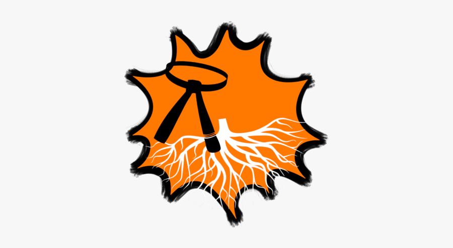 Logo Porte Du Dojo Free Transparent Clipart Clipartkey