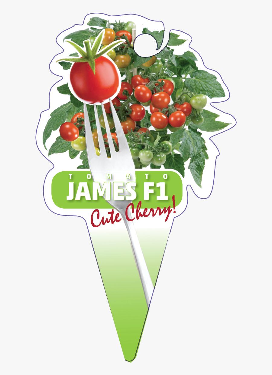 Click To Enlarge Image - Bush Tomato, Transparent Clipart